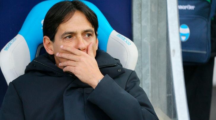 Lazio, Inzaghi: «De Vrij? Siamo in attesa degli eventi»