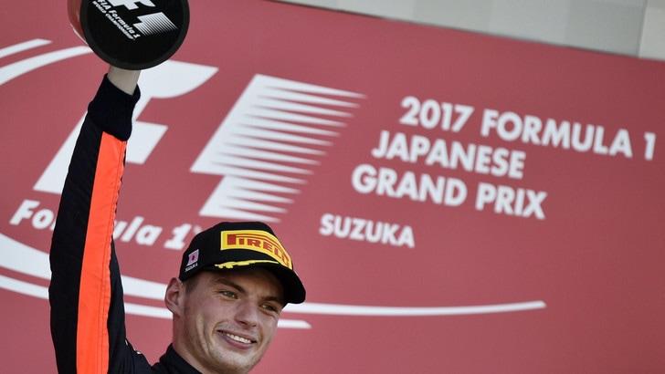 F1, Verstappen: «Grande rispetto tra me e Ricciardo»