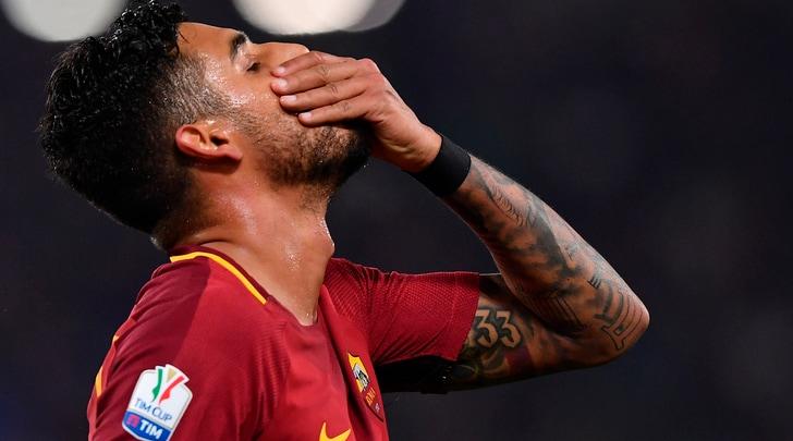 Calciomercato Juventus, occasione Emerson Palmieri: per la Roma non è incedibile