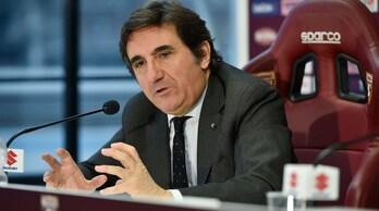Torino, Cairo: «Mazzarri è la migliore cura per Belotti»