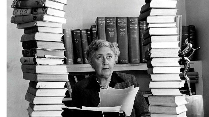 L'ospite inatteso di Agatha Christie al Teatro Astra