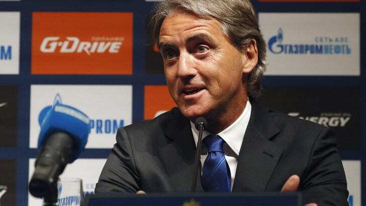 Ct Nazionale, Mancini rientra in corsa: è dato a 5