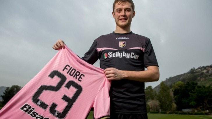 Calciomercato Palermo, ufficiale: firma Fiore