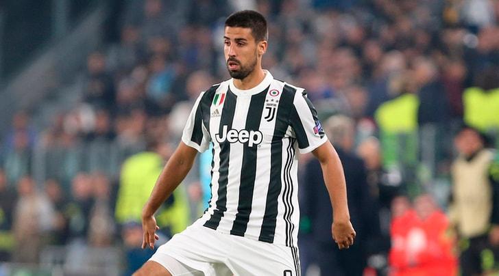 Juventus-Khedira, il rinnovo ora è più vicino
