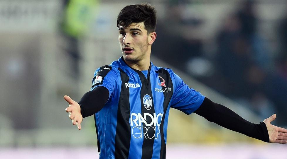 Riccardo Orsolini (Atalanta): 12 milioni di euro