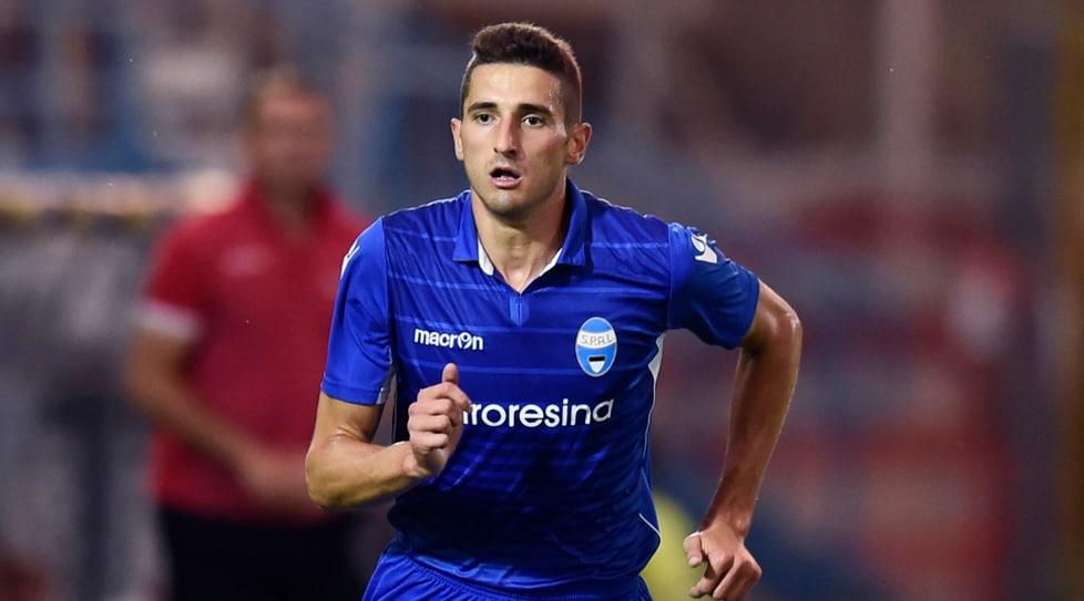 Federico Mattiello (Spal): 7 milioni di euro