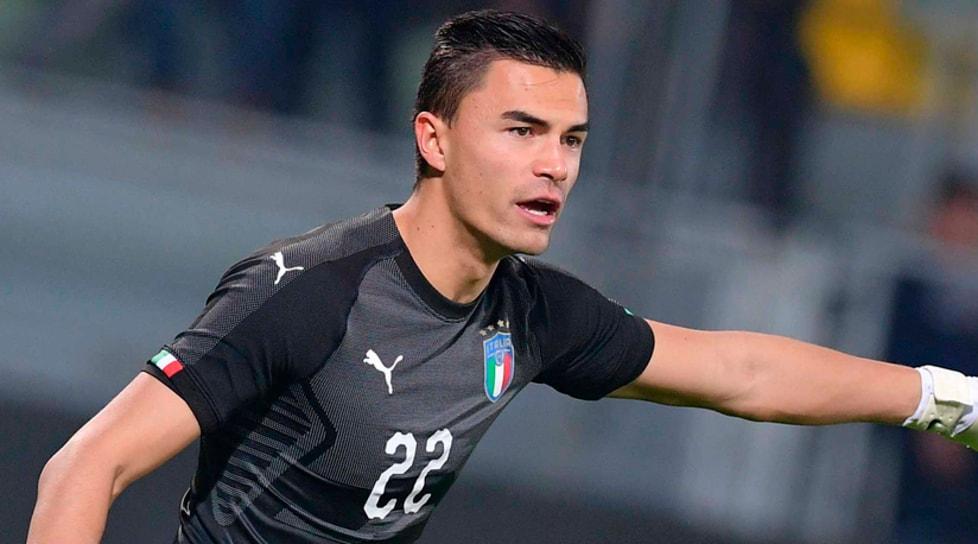 Emil Audero (Venezia): 5 milioni di euro