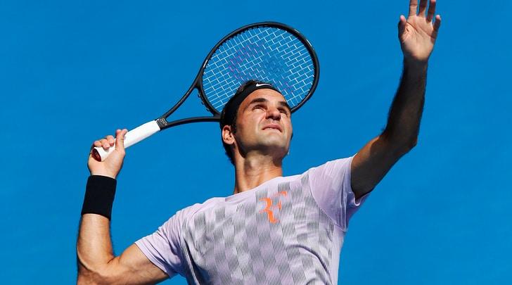 Tennis, Australian Open: ecco tutti i sorteggidi Melbourne