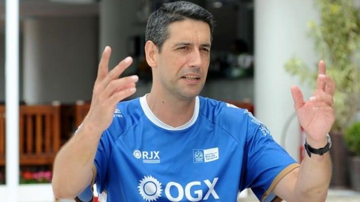 Volley: Superlega, Marcelo Fronckowiak è il nuovo tecnico della Tonno Callipo