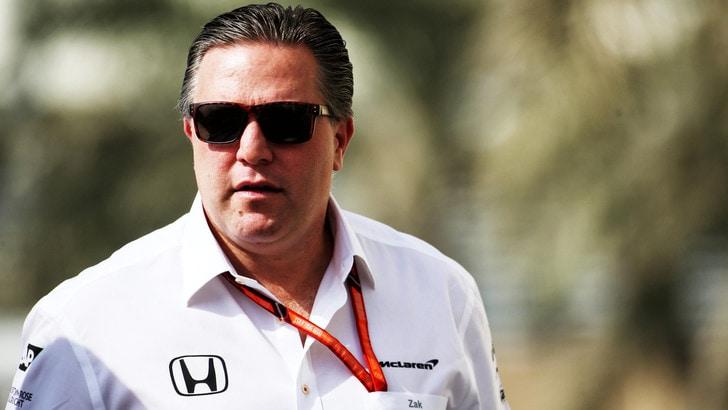 F1, Brown: «Grande differenza con Renault»