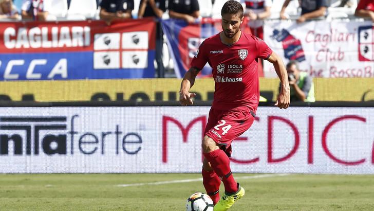 Calciomercato Crotone, è ufficiale Capuano dal Cagliari