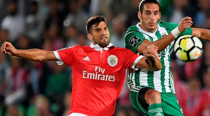 Calciomercato Inter, Lisandro Lopez a un passo