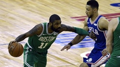 Irving illumina Londra, Boston rimonta e vince