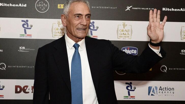 Serie C, i club sostengono Gravina come presidente della Figc
