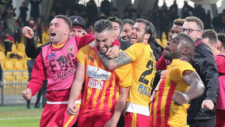 Calciomercato Benevento, c'è la firma di Diabaté