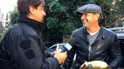 Tapiro d'oro a Mihajlovic: «Cairo? Mi spiace che non abbia chiamato»