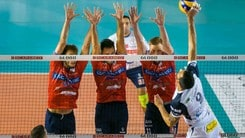Volley: A2 Maschile, in campo per la penultima della Regular Season