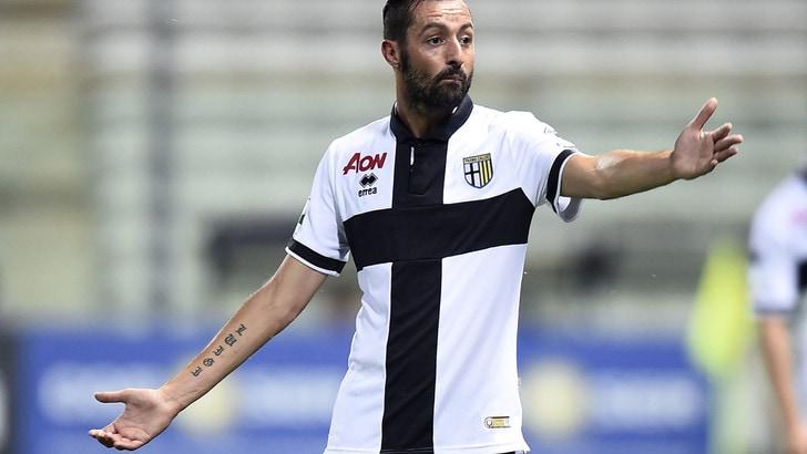 Calciomercato Parma, Scaglia al Foggia in prestito