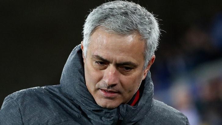 Premier League,Mourinho: «Per Conte solo disprezzo»