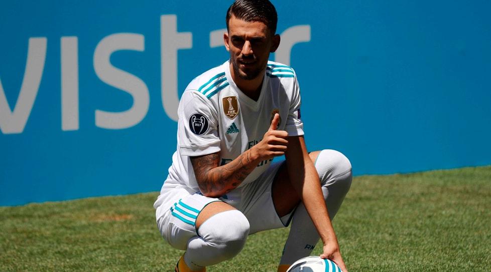9. Dani Ceballos, Real Madrid, 500 milioni