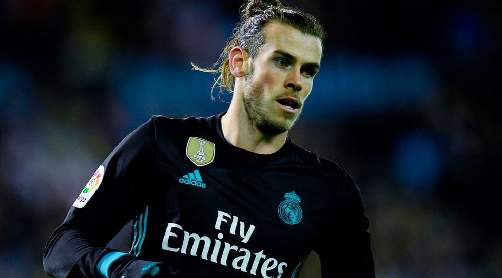6. Bale, Real Madrid, 500 milioni