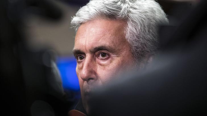 Figc: Sibilia candidato presidente