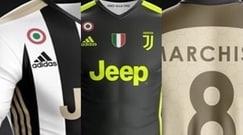Le nuove maglie della Juventus? 3 idee dal web