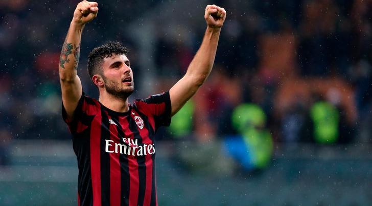 Milan, soldi buttati per l'attacco. Il meno peggio è Cutrone