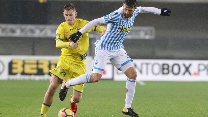 Calciomercato Bologna, Rizzo saluta la Spal e va all'Atalanta