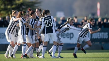 Juventus Women,il 2018 inizia con 6 gol al Chievo