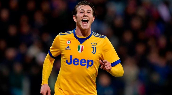 """Bernardeschi 2.0 è il """"colpo"""" della Juventus"""