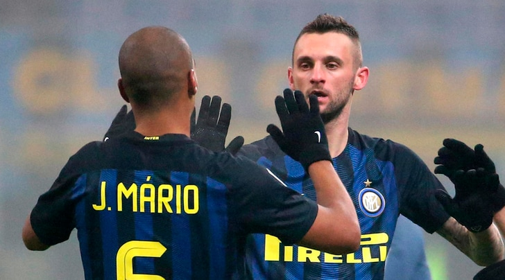 Calciomercato Inter, lo scambio: Correa o Gaitan per Brozovic o Joao Mario