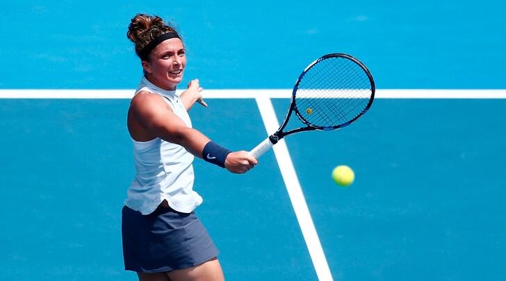 Qualificazioni Australian Open: Errani ko a turno decisivo