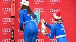 Sci, tris in Austria: azzurre scatenate sul podio
