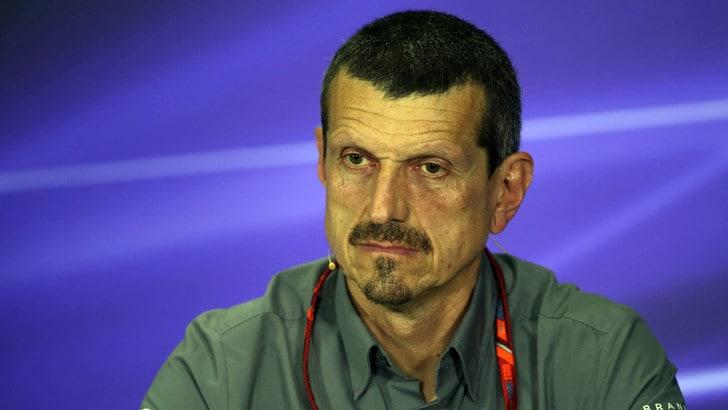 F1, Gunther Steiner: «Al momento non c'è un pilota americano pronto»