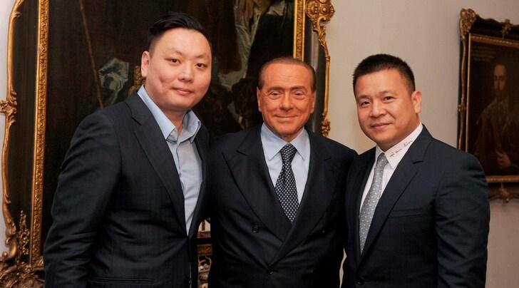 Cessione Milan, Berlusconi: «Rientro di capitali? Sarei uno stupido»