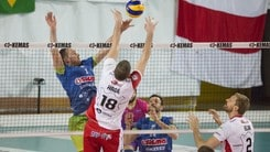 Volley: A2 Maschile, Girone Bianco: decise le qualificate alla Pool A