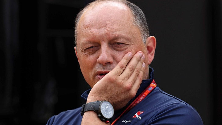 F1, Vasseur: «Non siamo il team B della Ferrari»
