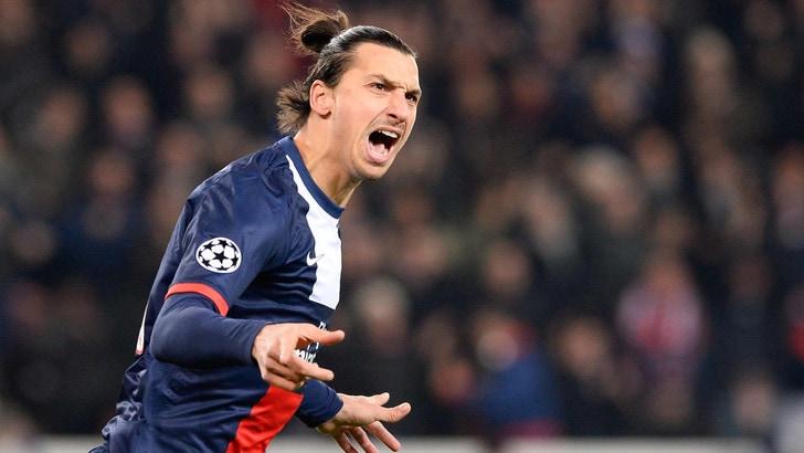 """Ibrahimovic – Diventare leggenda"" il docu-film su Sky"