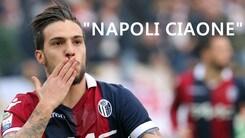 «Napoli, ciaone!»: il rifiuto di Verdi scatena i social