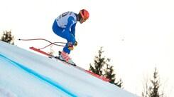 Sci, Coppa del Mondo: Innerhofer il più veloce a Kitzbuehel