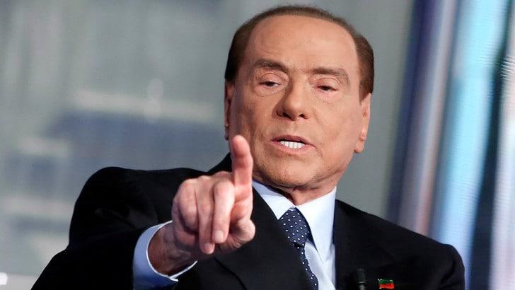 Serie A Milan, l'avvocato di Berlusconi ascoltato in Procura
