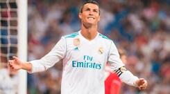 «Il Real dà l'ok a Cristiano Ronaldo: può partire»