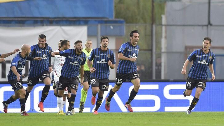 Calciomercato Perugia, ufficiale: preso Dellafiore