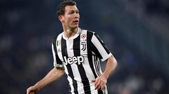 Lichtsteiner, cuore Juventus: «Qui gli anni più importanti in carriera»