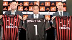 Li Yonghong: «Acquisto del Milan trasparente e regolare»