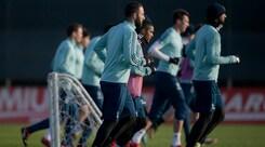 Juventus, la sosta è finita: si torna a correreal Training Center