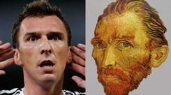 Google Arts and Culture, a quale opera d'arte somigliano i calciatori?