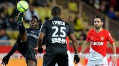 Ligue 1, Falcao salva il Monaco: non basta la doppietta di Balotelli