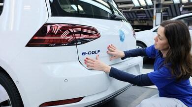 Mercato auto, Volkswagen primo gruppo al mondo